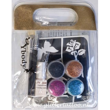 Ybody glitter tattoo coupon
