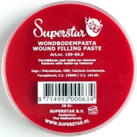 Superstar Wondbodempasta 25 gr