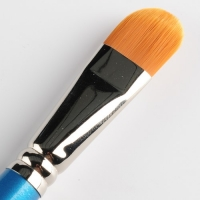 Filbert Brush - Superstar Burny