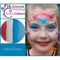 Holland Dream - Limited Edition DreamColours SchminkWebshop
