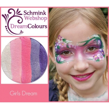 Girls Dream - DreamColours SchminkWebshop