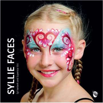 Syllie Faces - Syl Verberk