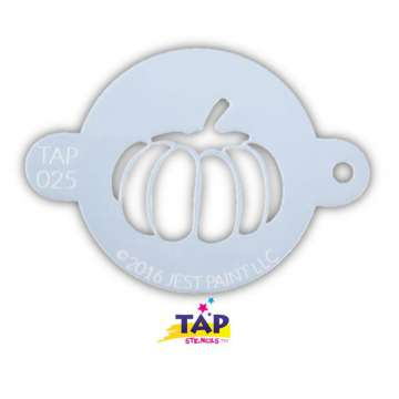 TAP Sjabloon Pumpkin