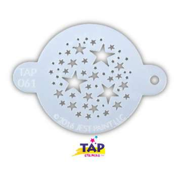 TAP Sjabloon Magical Stars