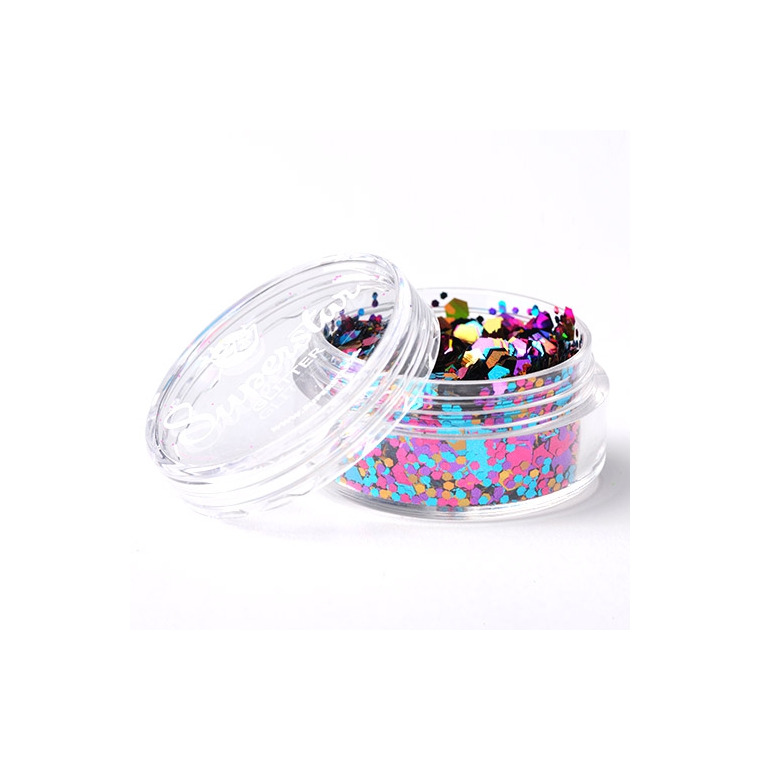 Crazy Carnival - Superstar Chunky Mix - 8 ml